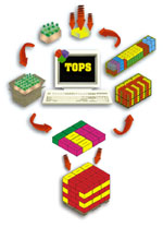 Tops Pro Cycle