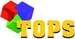Logo Tops Engineering